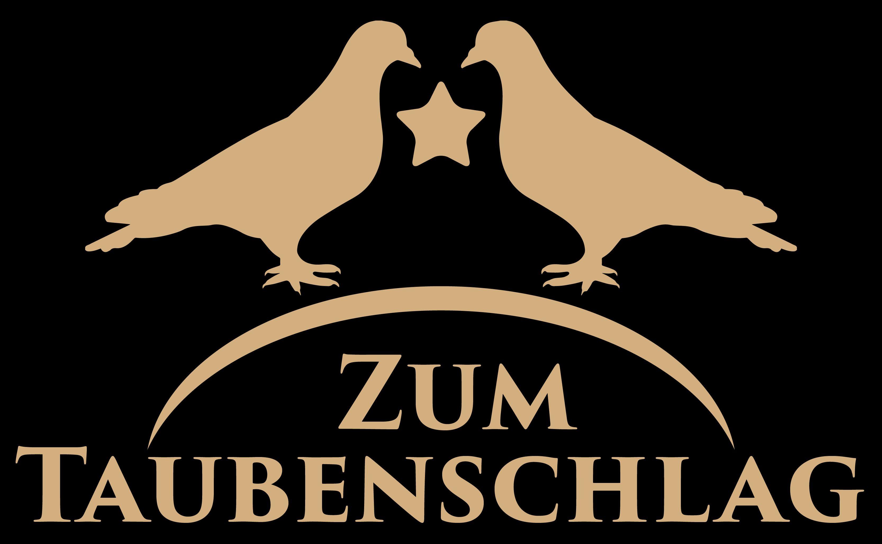 """Gaststätte """"Zum Taubenschlag"""""""